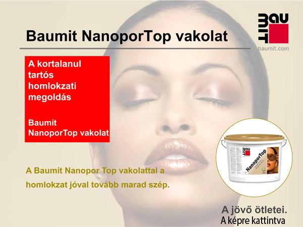 Nanopor